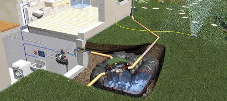 What are the benefits of rainwater harvesting?